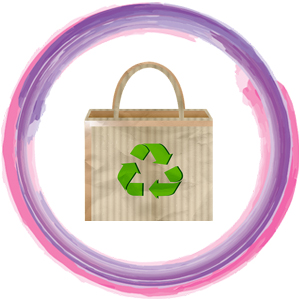 Embalajes de cartón reciclado